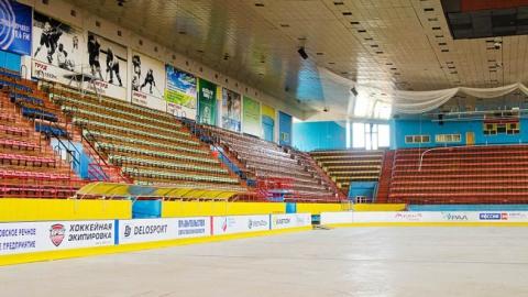 """В саратовском """"Кристалле"""" хотят проводить всероссийские чемпионаты"""
