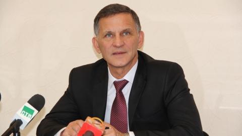Балаковская администрация анонсирует ежеквартальную пресс-конференцию Чепрасова