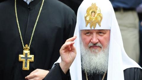 Валерий Радаев считает визит патриарха событием огромного значения