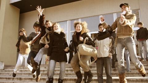 Саратовцы предпочитают обучаться педагогике и праву