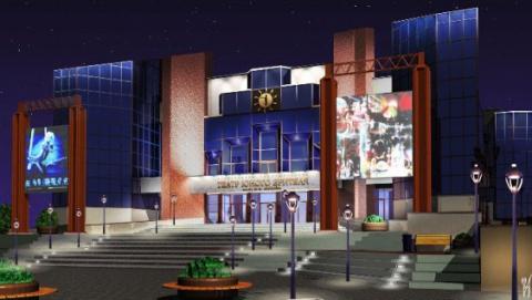 В ноябре в саратовском ТЮЗе презентуют два дипломных спектакля
