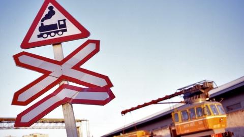 В Энгельсе на ночь наполовину перекроют железнодорожный переезд