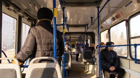 Пенсионерка пострадала при падении в автобусе