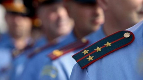 Саратовские полицейские сработали лучше коллег в России и ПФО