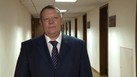 Николай Панков: голосуя за бюджет, поддерживаю областные программы