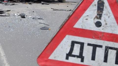 Несовершеннолетний на иномарке сбил подростка на Центральной улице