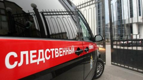 Следственный комитет выясняет обстоятельства гибели семьи на пожаре