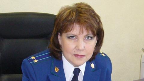 В Октябрьском районе Саратова сменился прокурор
