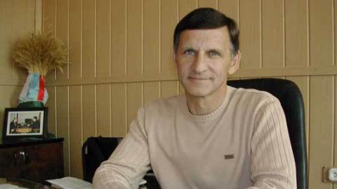 В Балакове перенесли дату пресс-конференции Ивана Чепрасова