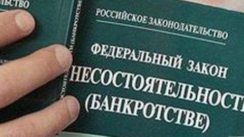 Под Саратовом оштрафован директор фирмы, не спешивший признавать ее банкротом