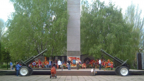 В Балакове появится новый памятник и четыре танка