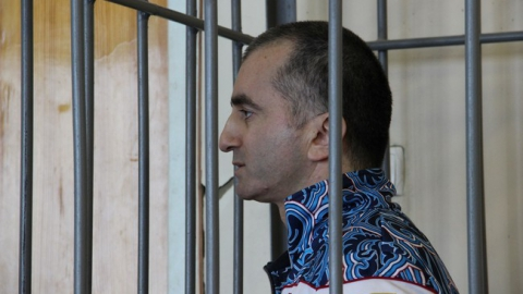 Саратовский облсуд оставил приговор экс-полпреду Ингушетии без изменения