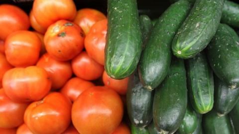 В Саратове помидоры вытеснили огурцы из лидеров подорожания продуктов