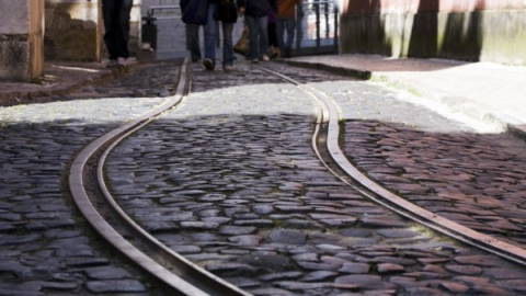 В Саратове хотят построить 65 метров трамвайных путей