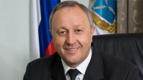 Валерий Радаев обсудил с главой Минфина РФ возможность бюджетного перекредитования