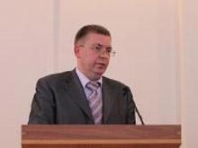 Замминистра стал председателем комитета администрации
