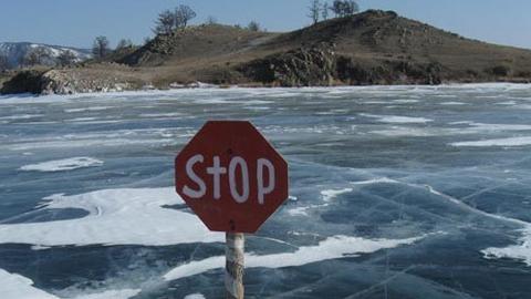 Из-за тонкого льда на водоемах области уже погиб один человек