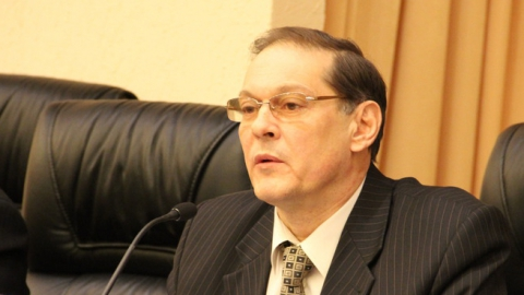 Депутат Александр Стрелюхин видит укрепление экономических возможностей региона