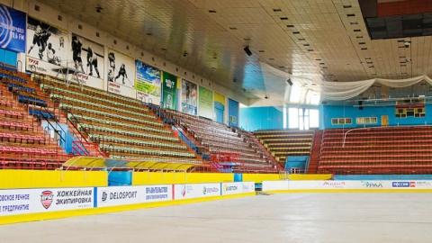 """В субботу в cаратовcком """"Кристалле"""" пройдет первый после ремонта матч"""