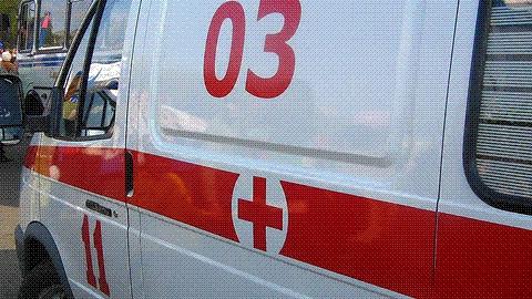 В опрокинувшемся под Саратовом автомобиле погибла девочка