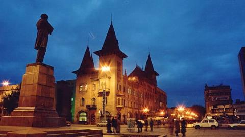 Саратов поднялся в рейтинге 100 крупнейших российских городов