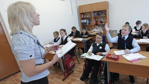 46 саратовских школ сделают доступными для детей-инвалидов