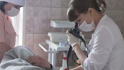 В Балакове операцию по удалению аппендицита провели через эндоскоп