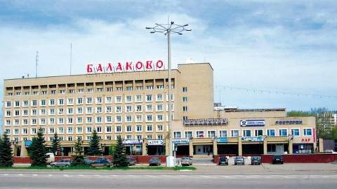 В Балакове 2015-й  станет годом внутриквартальных территорий