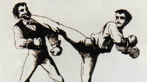 Энгельсский депутат избил горожанина ногами по голове
