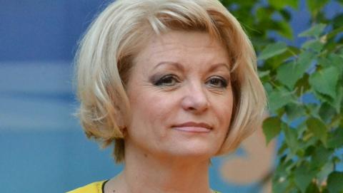 Марина Епифанова отчиталась об освоении 158 миллионов рублей