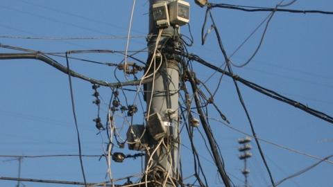В проблеме бесхозяйных электросетей решено искать не крайних, а выход
