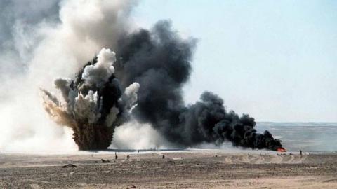 Два любителя взрывов из Саратова пойдут под суд