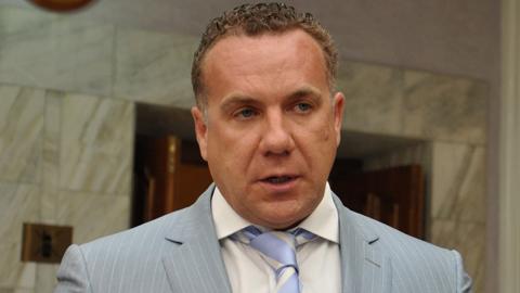 Олег Грищенко высказался против дополнительных поборов с бизнеса