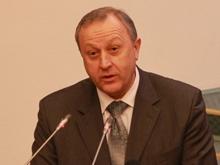 Радаев быстрее других губернаторов открывается журналистам