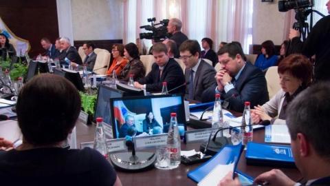 В СГЮА обсудили проблемы недобросовестной конкуренции