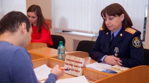 Студенты СГЮА встретились с потенциальными работодателями