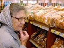 Ожидается двадцатипроцентное подорожание хлеба. Комментарий министра