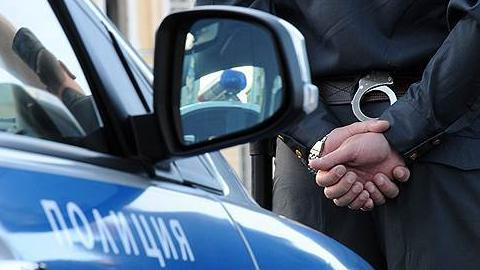 Пугачевца осудят за насилие над полицейским и кражу