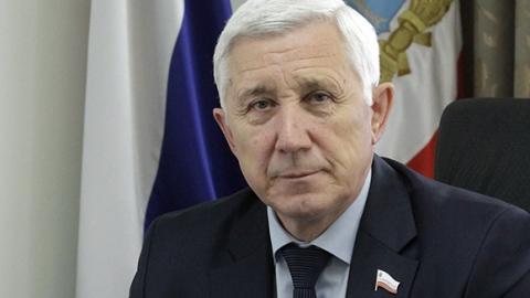 Владимир Капкаев: Наш главный ресурс - умные, талантливые люди