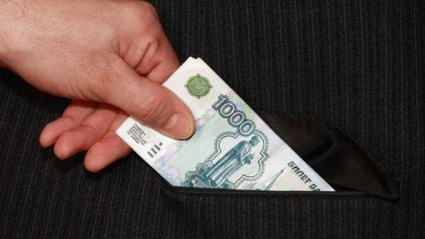 Cаратовская область лидирует в России по взяткам и злоупотреблениям
