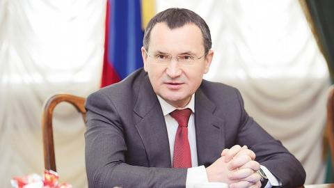 Николай Федоров обсуждает с саратовцами перспективы мелиорации региона