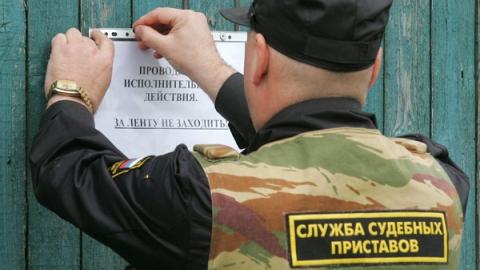 Пугачевский прокурор дал добро на арест имущества фирмы-должника