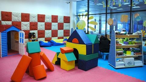 В детских садах Саратовской области открылось еще 75 мест