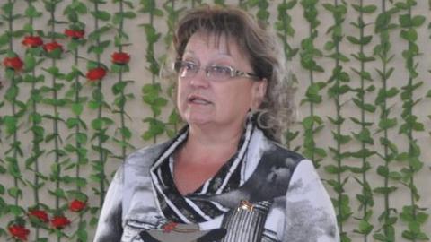 Ольга Алимова призвала игнорировать книги Людмилы Улицкой