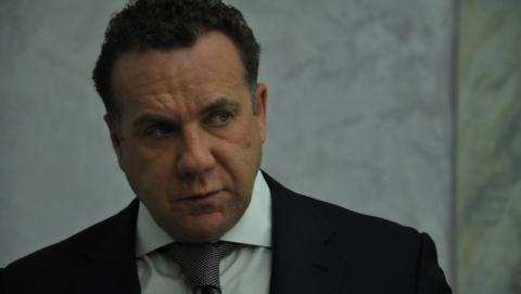 Олег Грищенко: На капремонт в 2014 году пришло 30% обещанных федеральных средств