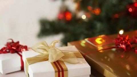 Саратовские школьники отправили новогодние подарки детям Донецка и Луганска