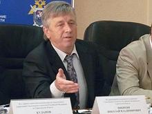 Николай Никитин ездит отдыхать в Чехию, чтобы сэкономить на Сочи