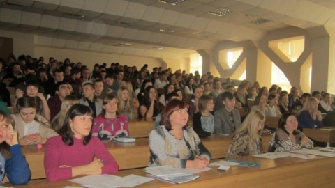 В СГЮА состоялся конкурс учебных фильмов по налоговому праву