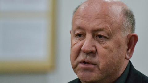 """Александр Буренин укрепил позиции в """"Народном рейтинге мэров"""""""