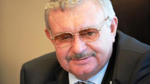 Сергей Суровов: 2014 год стал для нас во многом поворотным